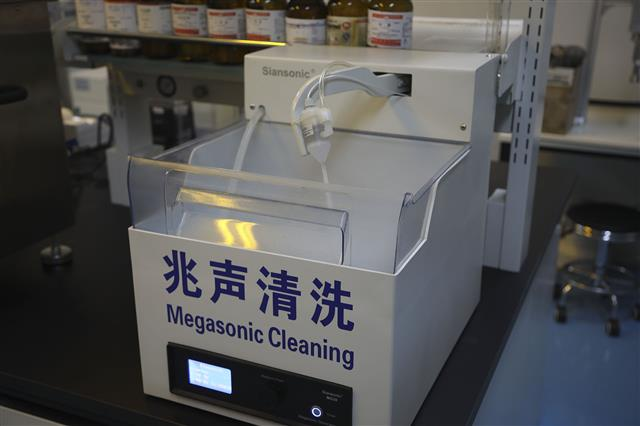MHz Cleaning Nozzle,3MHz Cleaning Nozzle,Megasonic Cleaner,Megasonic Wafer Cleaning