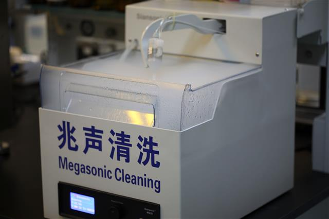Megasonic-Cleaning,Ultrasonic-Cleaning-Nozzle,1MHz-Cleaning-Nozzle,