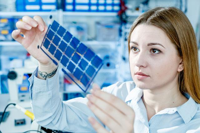 Thin Film Solar Cell Coating, Solar Cell Anti-reflection layers coating, Perovskite Solar Cell